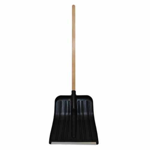 Лопата для снега с черенком  со скидкой