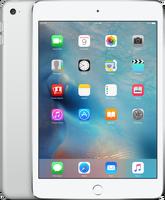 Купить Планшет Apple, iPad mini 4 Wi-Fi + Cellular 128Gb Silver (MK772RU/A)