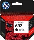 Картридж HP 652 Black (F6V25AE)