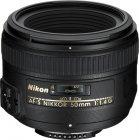 Объектив Nikon AF-S Nikkor 50mm f/1.4G (JAA014DA)