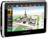 GPS-навигатор с видеорегистратором Prology