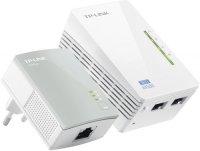 Комплект Wi-Fi адаптеров TP-Link TL-WPA4220KIT Powerline