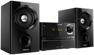 Музыкальный центр MCM1350 12 - купить музыкальный центр PHILIPS MCM1350 12  по выгодной цене в интернет-магазине ЭЛЬДОРАДО с доставкой в Москве и  регионах ... b592806213f