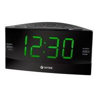 Часы с радио Vitek