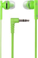 Наушники Gal M-005G-F Green