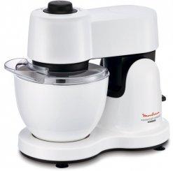 Кухонная машина MOULINEX QA217132 Masterchef Compact – отзывы владельцев -  интернет-магазин Эльдорадо 7306a3b8a6616
