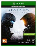 Игра для Xbox One Microsoft Halo 5: Guardians
