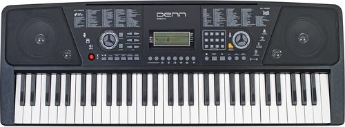 Синтезаторы и цифровые пианино