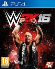 Игра для PS4 2K GAMES WWE 2K16