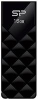 SILICON POWER ULTIMA U03 16GB BLACK (SP016GBUF2U03V1B)