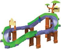 Купить Игровой набор CHUGGINGTON, Сафари-приключения с Коко (LC54227)