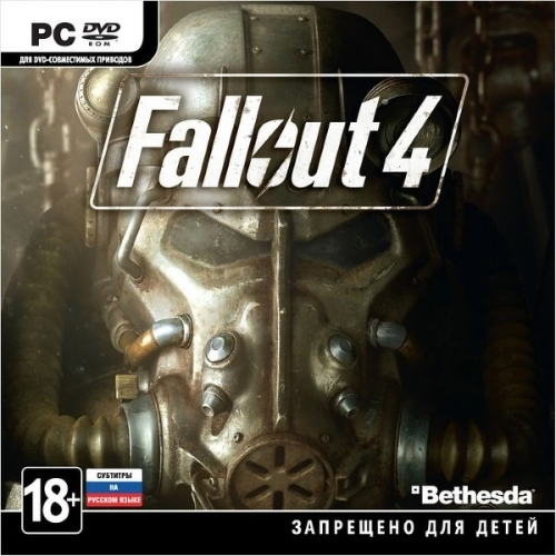 BETHESDA SOFTWORKS FALLOUT 4