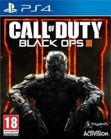 игра для приставки sony ps4 kingdom hearts iii стандартное издание Игра для PS4 Activision Call of Duty: Black Ops III