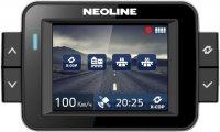 Автомобильный видеорегистратор с радар-детектором Neoline X-COP 9000