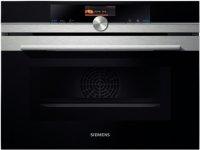 Независимый электрический духовой шкаф Siemens CM 636GBS1