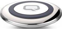Зарядное устройство Qumo PowerAid Qi Table Charger