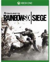 Игра для Xbox One Ubisoft Tom Clancy's Rainbow Six: Осада