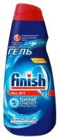 Гель для посудомоечных машин Finish All in 1 Power Gel, 1000 мл. (3007344)