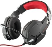 Игровые наушники Trust GXT 322 Dynamic Headset