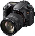 Зеркальный фотоаппарат Sony Alpha ILCA-A77 II Kit 16-50