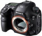 Зеркальный фотоаппарат Sony SLT-A99 Body
