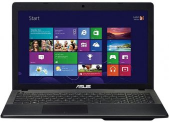 Driver for ASUS X552WA (A4-6210) AMD Chipset