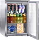 Холодильник-витрина Liebherr CMes 502
