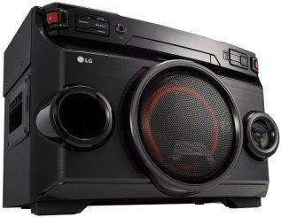 54912b640746 Музыкальный центр OM4560 - купить музыкальный центр LG OM4560 по выгодной  цене в интернет-магазине ЭЛЬДОРАДО с доставкой в Москве и регионах России
