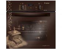 Электрический духовой шкаф Gefest ДА 622-02 К17