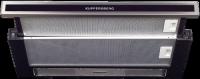 Встраиваемая вытяжка Kuppersberg Slimlux II 60 XFG