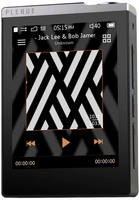 MP3-плеер COWON Plenue D Silver Black