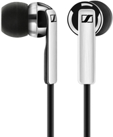 Наушники с микрофоном Sennheiser CX 2.00G Black (версия для Android)