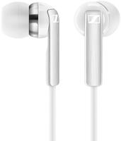 Наушники с микрофоном Sennheiser CX 2.00G White (версия для Android)