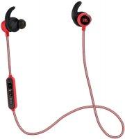 Беспроводные наушники с микрофоном JBL Reflect Mini BT Red