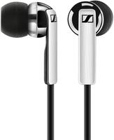 Наушники с микрофоном Sennheiser CX 2.00i Black (версия для Apple)