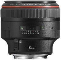 Объектив Canon EF 85mm f/1.2L II USM (1056B005AA)