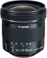 Объектив Canon EFS 10-18mm f/4.5-5.6 IS STM (9519B005AA)