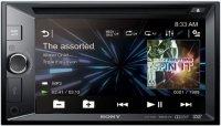 Автомедиастанция Sony XAV-W600