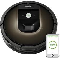Купить Робот-пылесос iRobot, Roomba 980