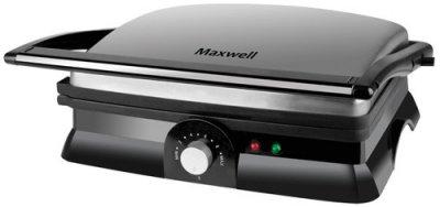 Купить электрогриль Maxwell MW-1960 в интернет-магазине ЭЛЬДОРАДО, цена, характеристики, отзывы