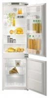 Встраиваемый холодильник Korting KSI 17875 CFN