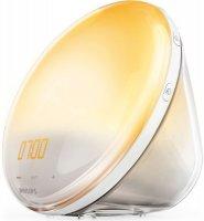 Световой будильник Philips HF3520/70 Wake-up Light