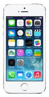 Смартфон Apple iPhone 5S 64Gb как новый Silver (FF359RU/A)