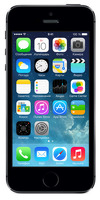 Смартфон Apple iPhone 5S 64Gb как новый Space Gray (FF358RU/A)