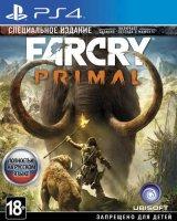 Игра для PS4 Ubisoft Far Cry: Primal. Специальное издание