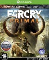 Игра для Xbox One Ubisoft Far Cry Primal. Специальное Издание