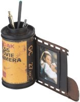 Подставка для ручек Platinum Фотопленка Kodak (1404B-1309)