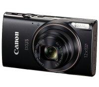 Цифровой фотоаппарат Canon Ixus 285HS Black