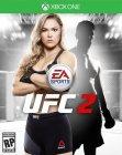Игра для Xbox One EA UFC 2