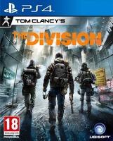 игра для приставки sony ps4 kingdom hearts iii стандартное издание Игра для PS4 Ubisoft Tom Clancy's The Division. Стандартное издание